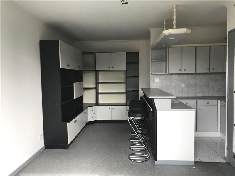 Location appartement Toulouse 499€ CC - Photo 1
