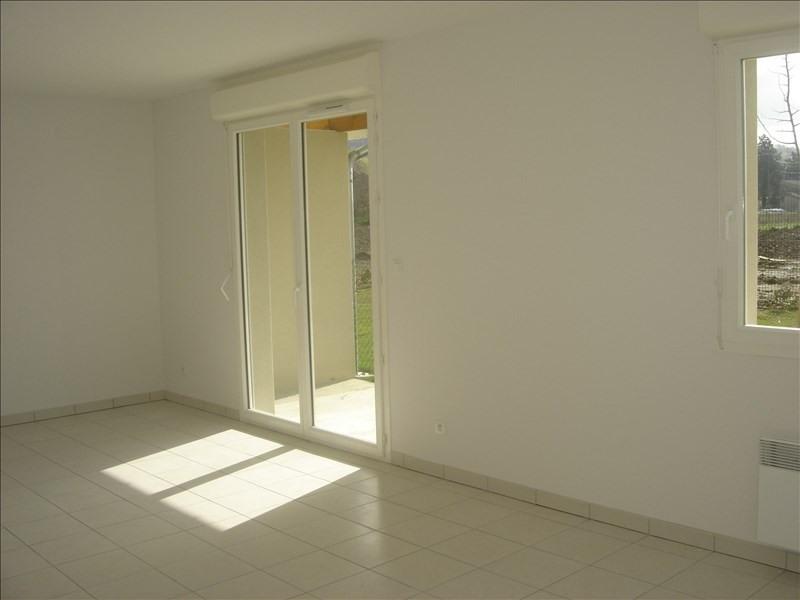 Vente appartement Grisolles 104000€ - Photo 4