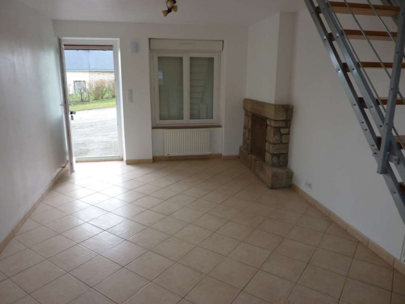 Rental apartment Le sourn 352€ CC - Picture 5
