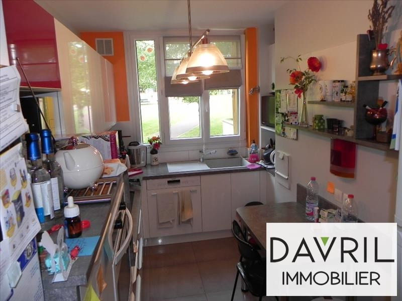 Sale apartment Andresy 236 000€ - Picture 3