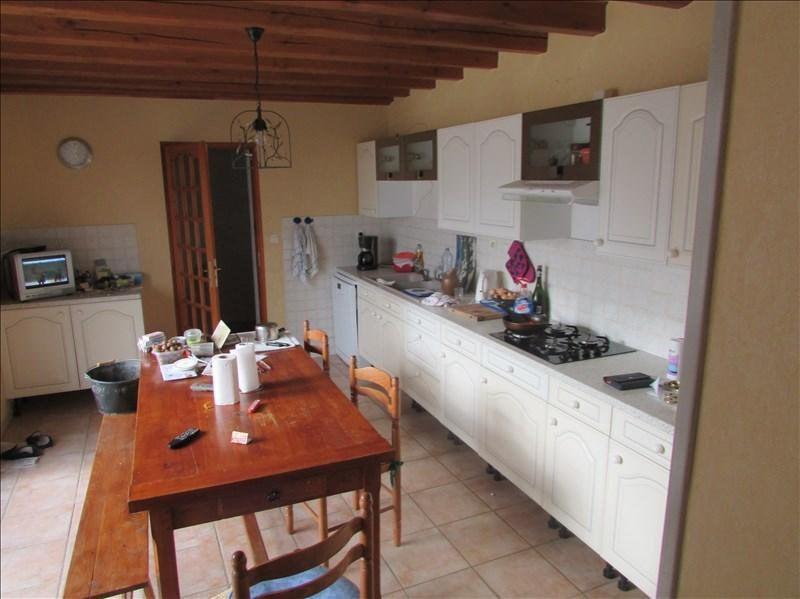 Vente maison / villa Aigre 171200€ - Photo 3