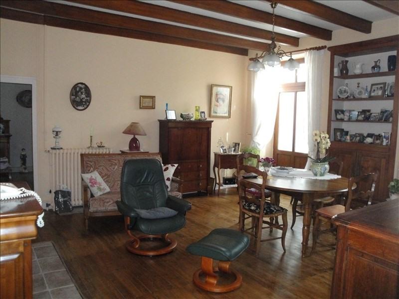 Vente maison / villa Chaunay 312500€ - Photo 5