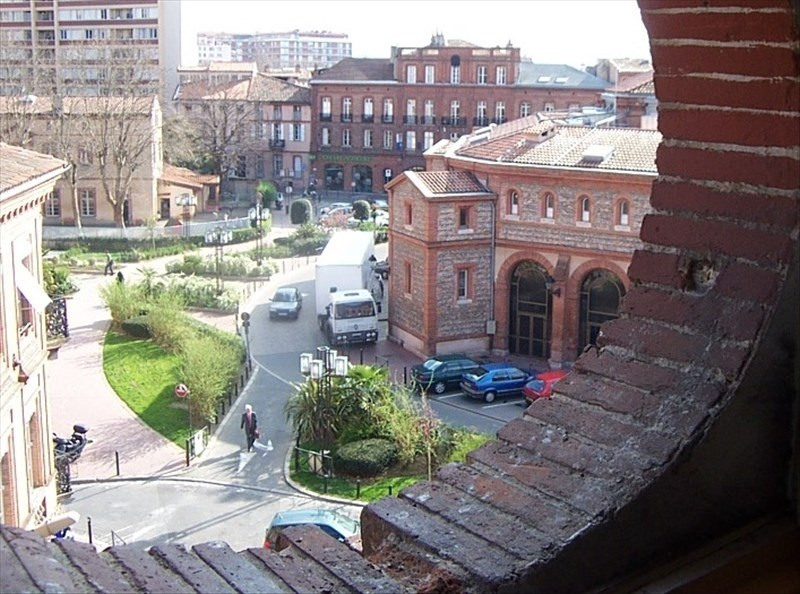 Location parking Toulouse 95€ CC - Photo 1
