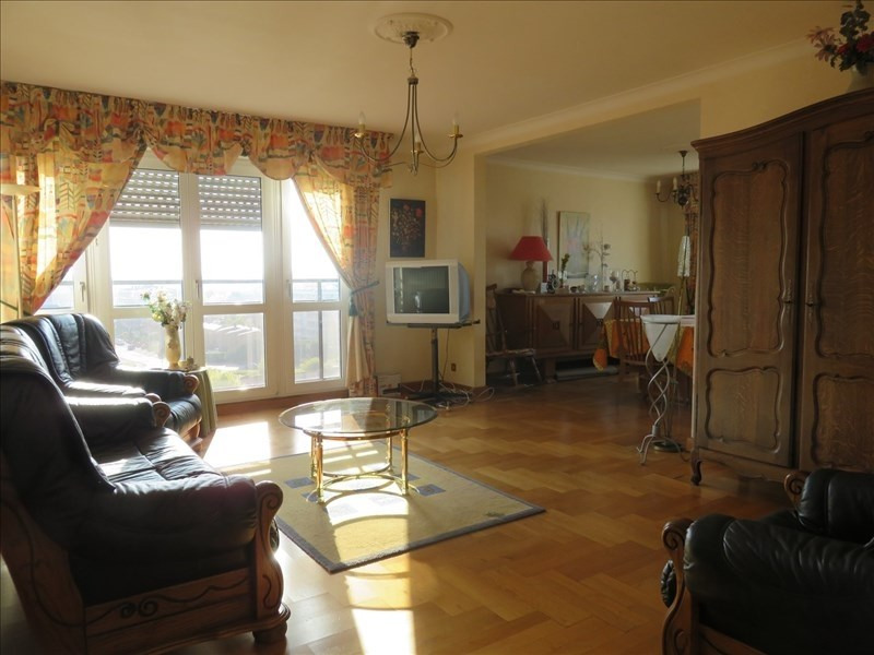 Sale apartment Dunkerque 136900€ - Picture 1