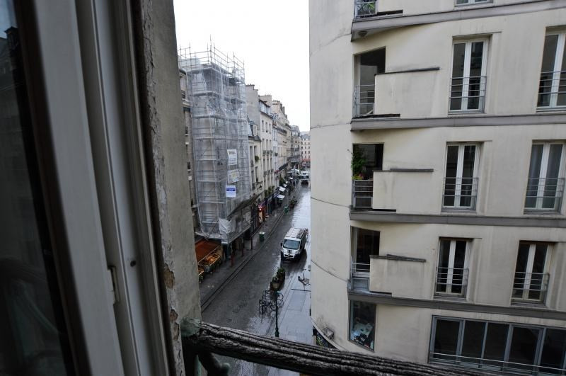Sale apartment Paris 2ème 850 500€ - Picture 9