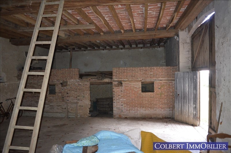 Vente maison / villa Montigny la resle 212000€ - Photo 10