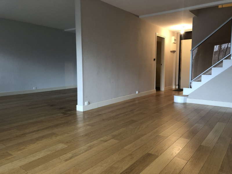 Vente appartement Reims 280 900€ - Photo 1