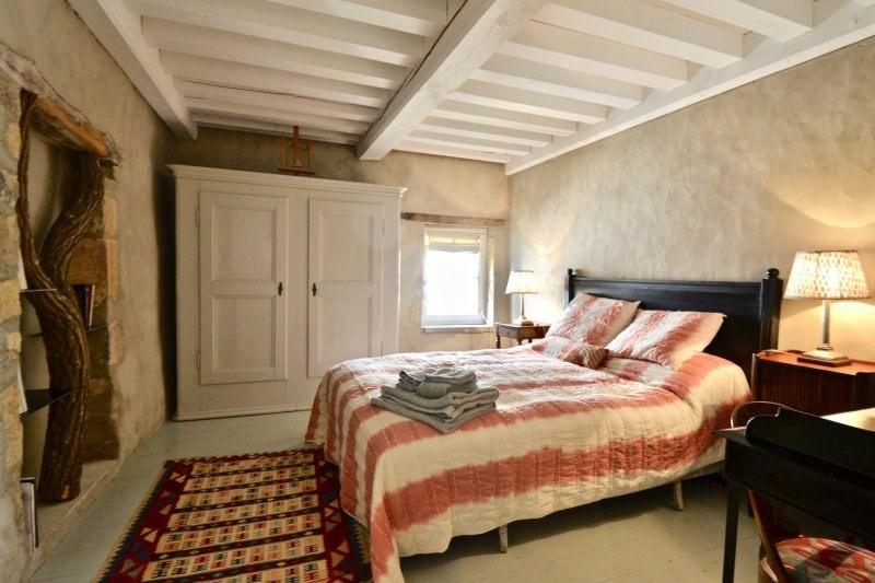 Deluxe sale house / villa La clayette 649000€ - Picture 8