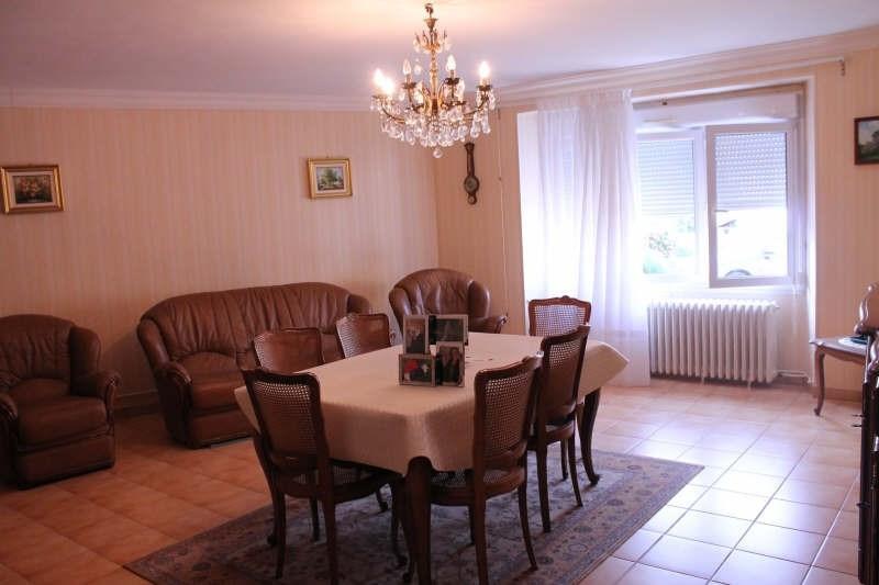 Venta  casa Oisseau le petit 127000€ - Fotografía 3