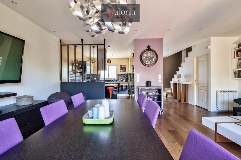 Sale house / villa Les pavillons sous bois 439000€ - Picture 3