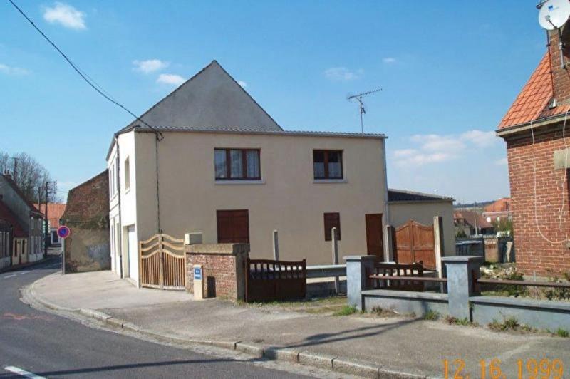 Vente maison / villa Saint omer 219450€ - Photo 9