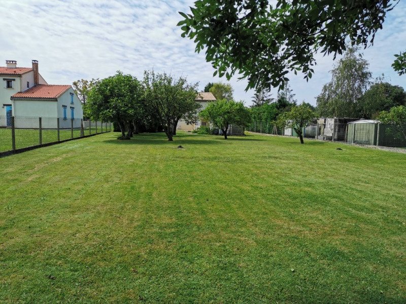 Sale house / villa Medis 284900€ - Picture 7