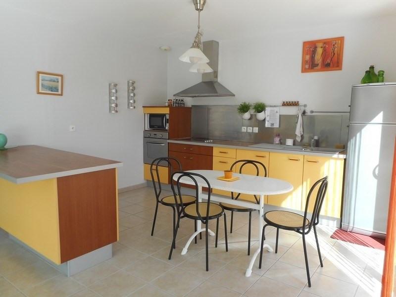 Location vacances maison / villa Saint-georges-de-didonne 900€ - Photo 3