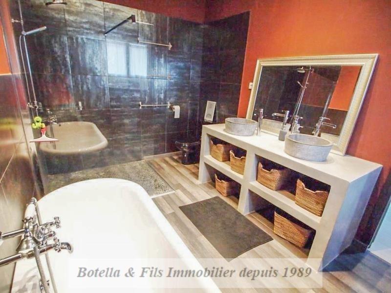 Vente de prestige maison / villa Uzes 730000€ - Photo 10
