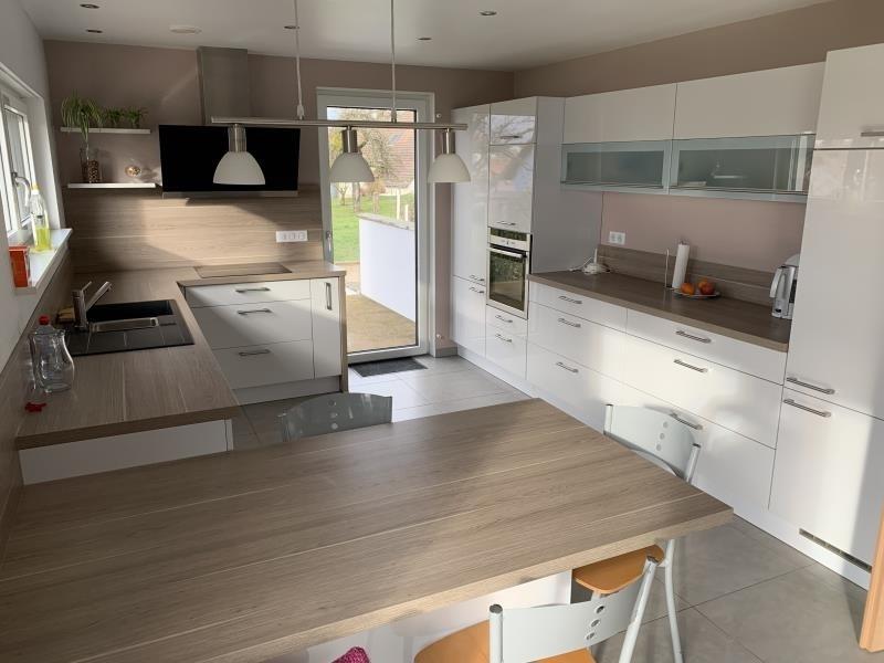Vente maison / villa Hatten 430000€ - Photo 2