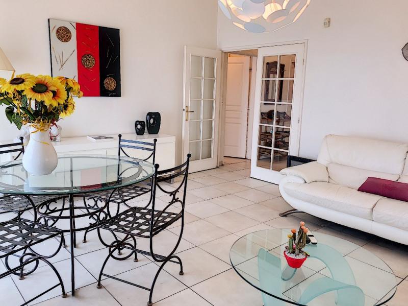 Vente appartement Menton 424000€ - Photo 5