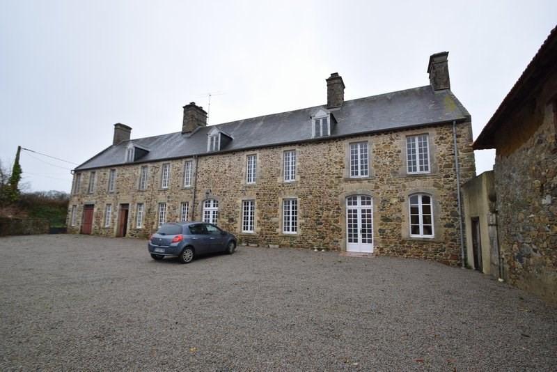 Sale house / villa Periers 234000€ - Picture 2