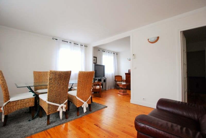Sale house / villa Bezons 335000€ - Picture 2
