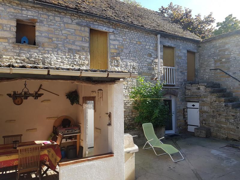 Sale house / villa Montigny-sur-loing 165000€ - Picture 2