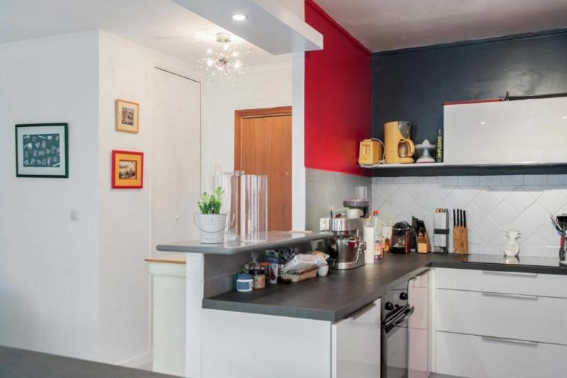 Sale apartment Chatou 398500€ - Picture 10