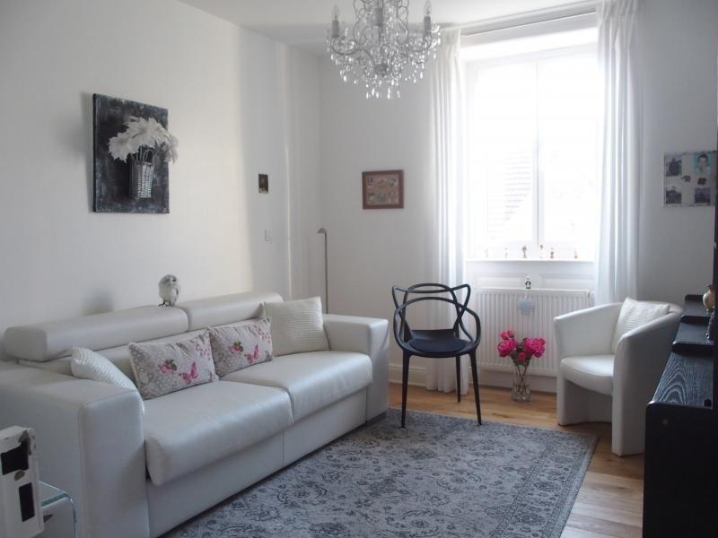 Vente appartement Riedisheim 250000€ - Photo 3