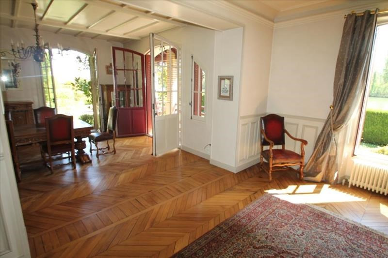 Sale house / villa Chartrettes 640000€ - Picture 9