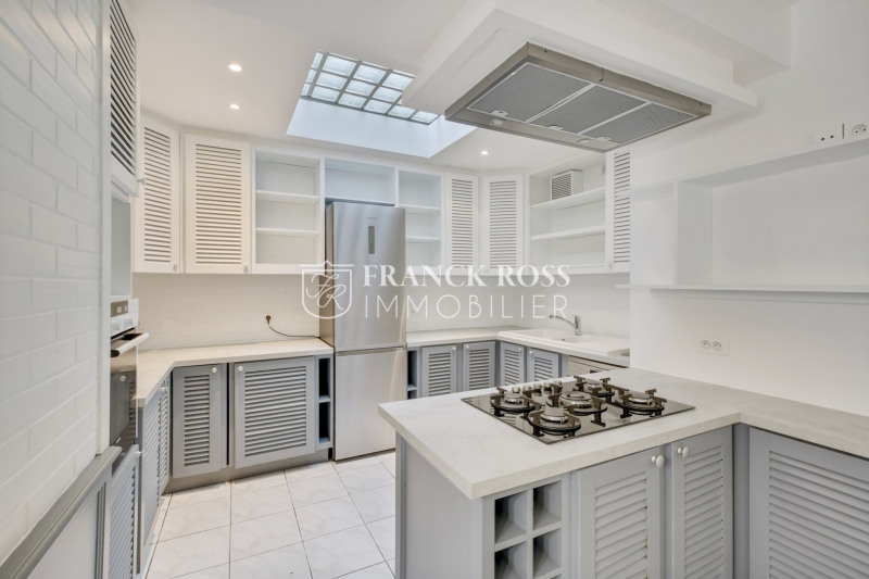 Rental house / villa Paris 17ème 7000€ CC - Picture 6