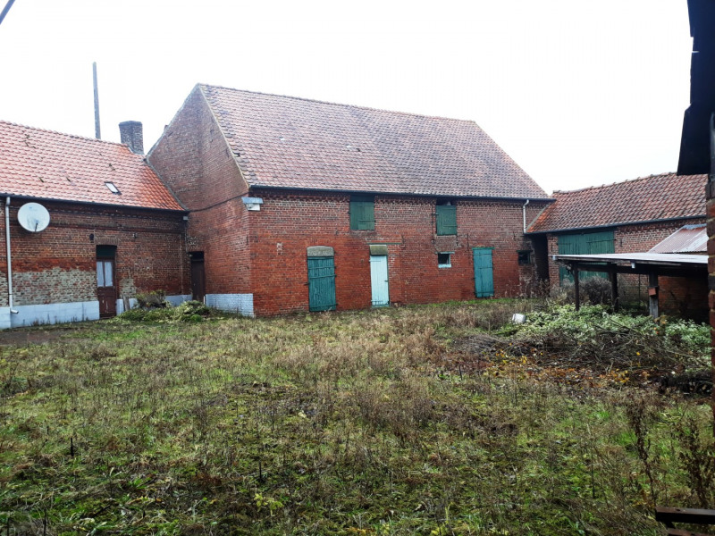 Vente maison / villa Prox thérouanne 124000€ - Photo 1