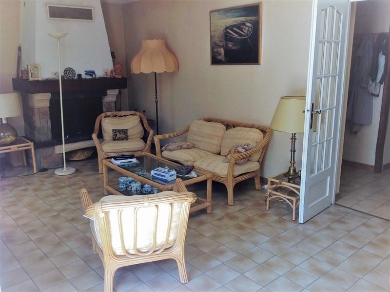 Venta  casa Villennes sur seine 495000€ - Fotografía 3