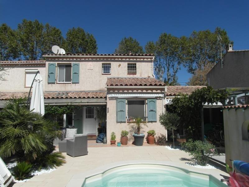 Vendita casa Hyeres 449000€ - Fotografia 1