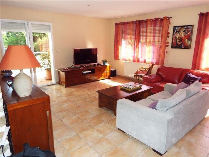 Sale house / villa Ste genevieve des bois 410000€ - Picture 3