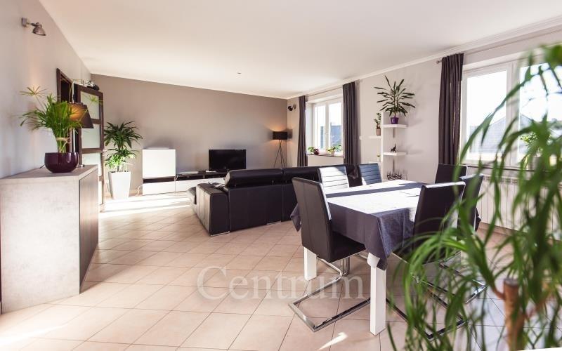Verkoop  appartement Yutz 217900€ - Foto 3
