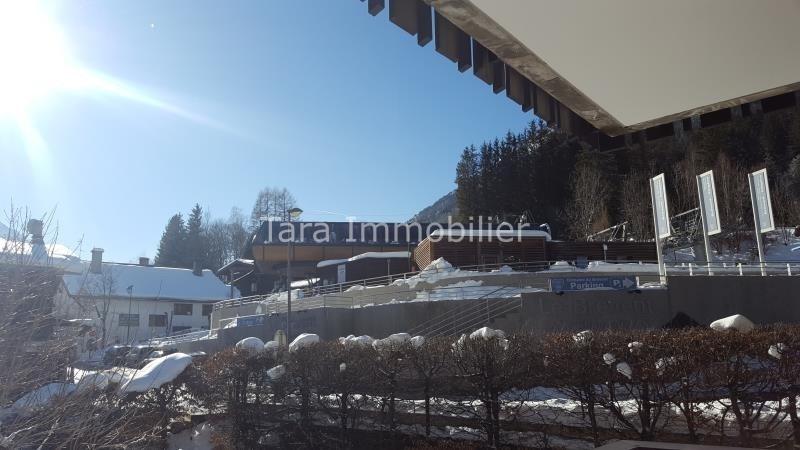Vendita appartamento Chamonix mont blanc 350000€ - Fotografia 10
