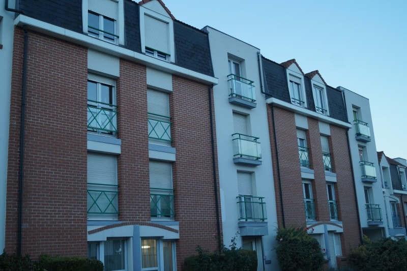 Sale apartment Arras 61000€ - Picture 1