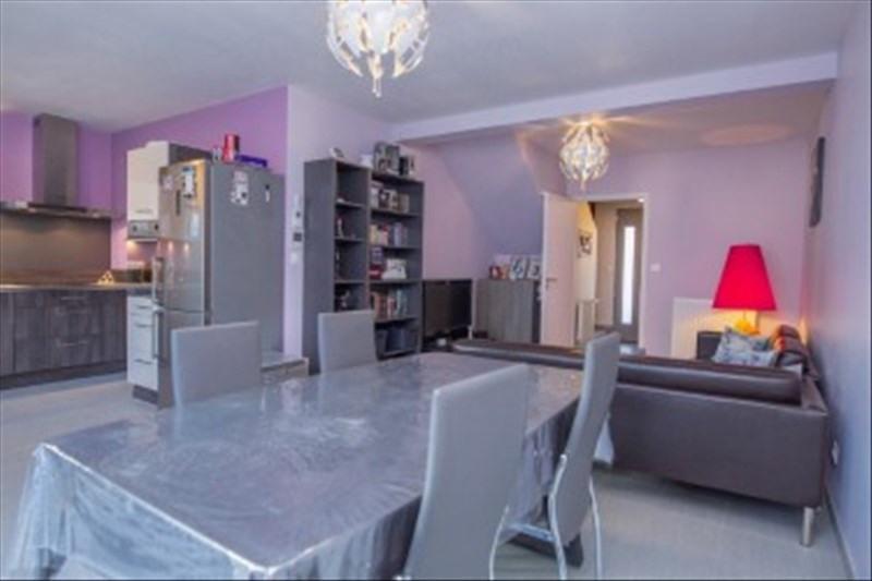 Vente appartement Manom 249000€ - Photo 2