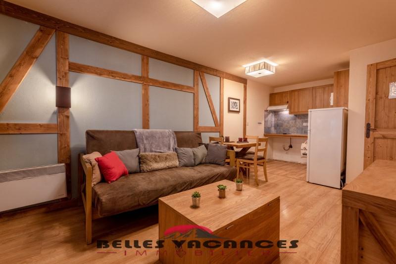 Sale apartment Saint lary 106000€ - Picture 2