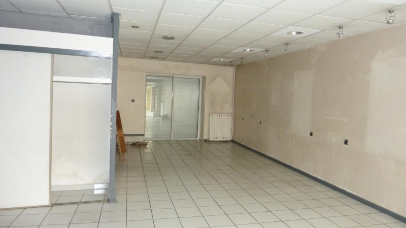 Rental empty room/storage Carmaux 445€ CC - Picture 3