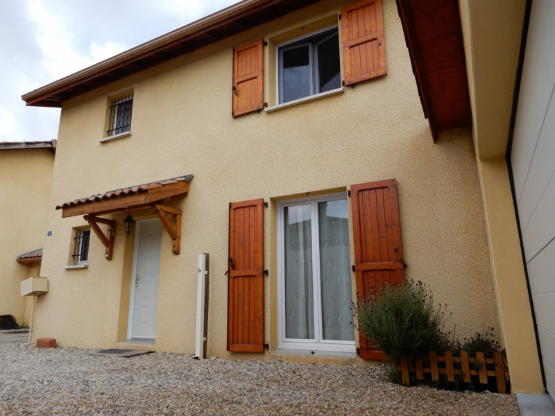 Vente maison / villa Tignieu jameyzieu 287 000€ - Photo 3