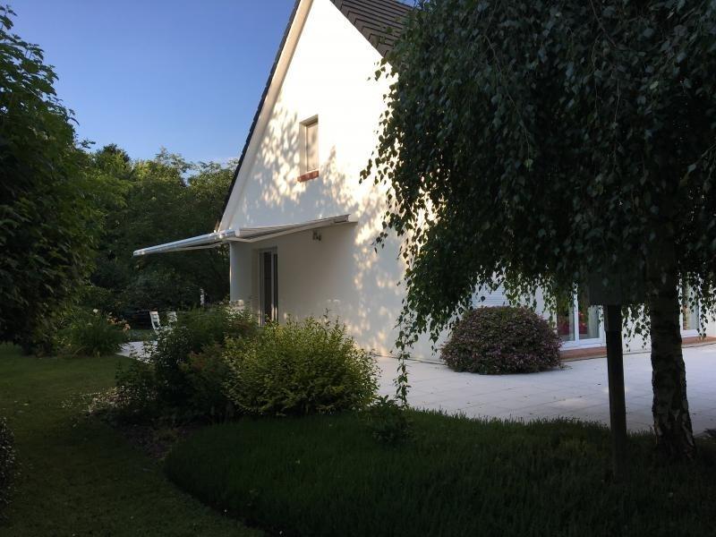 Sale house / villa Quincampoix 322000€ - Picture 3
