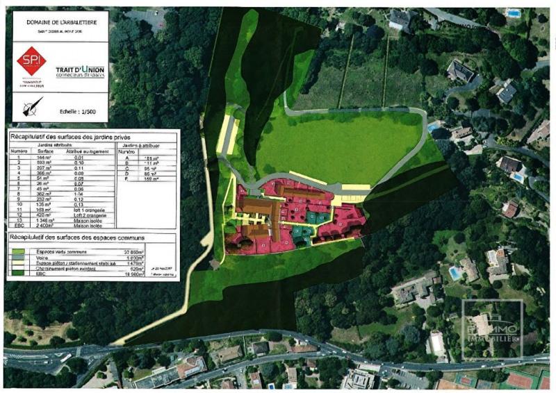 Sale house / villa Saint didier au mont d or 650000€ - Picture 3
