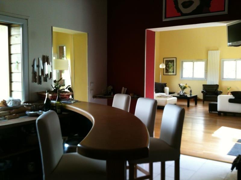 Vente maison / villa Gasny 390000€ - Photo 5