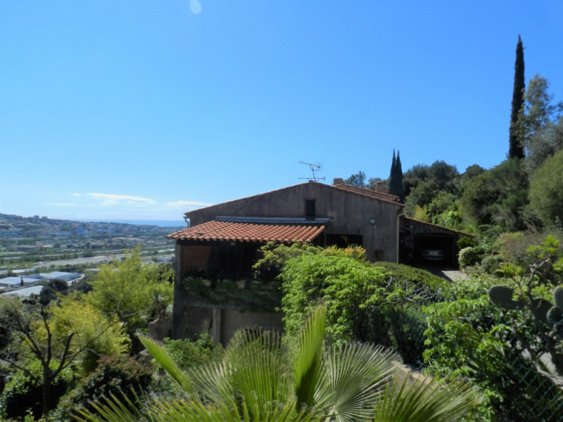Vente maison / villa Saint laurent du var 510 000€ - Photo 10