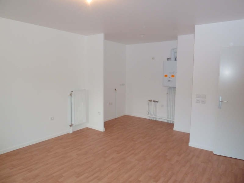Location appartement Mantes la jolie 649€ CC - Photo 2