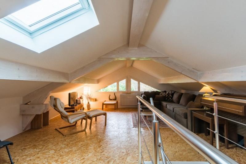 Deluxe sale house / villa Alby sur cheran 849500€ - Picture 12