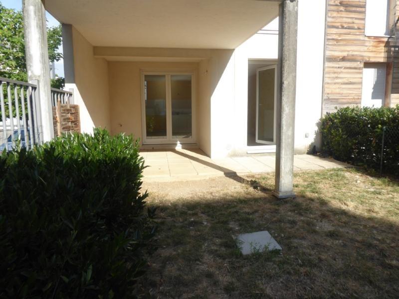 Location appartement Dijon 743€ CC - Photo 1