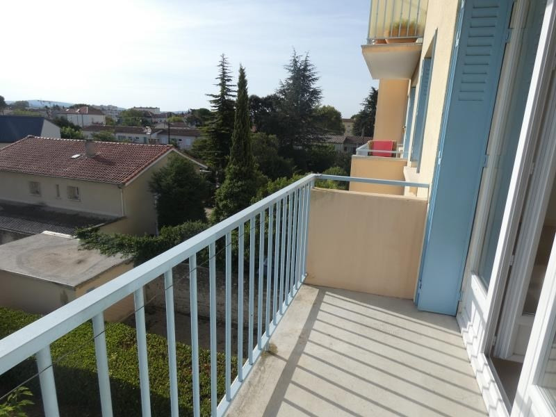 Location appartement Montelimar 630€ CC - Photo 2