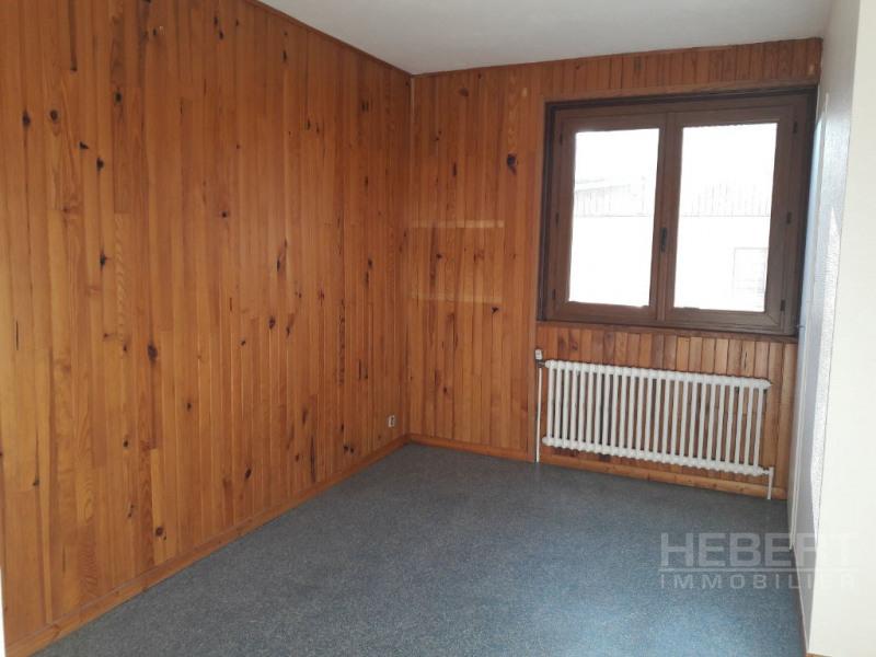 Rental apartment Sallanches 960€ CC - Picture 5