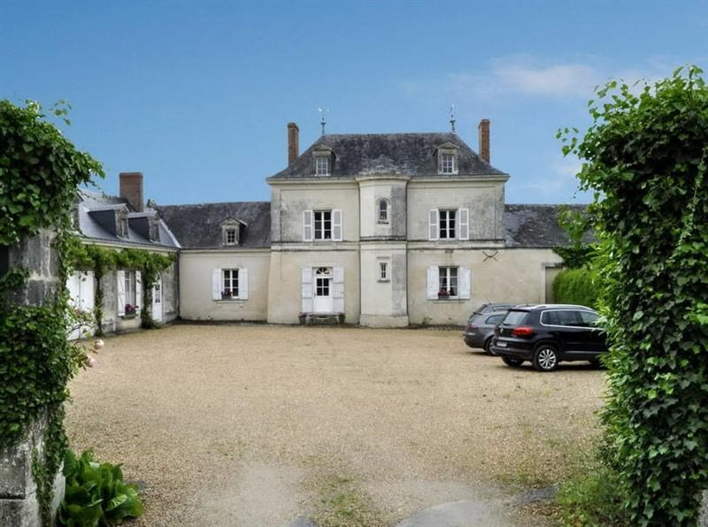 Deluxe sale chateau Angers 20 mm est 695000€ - Picture 4