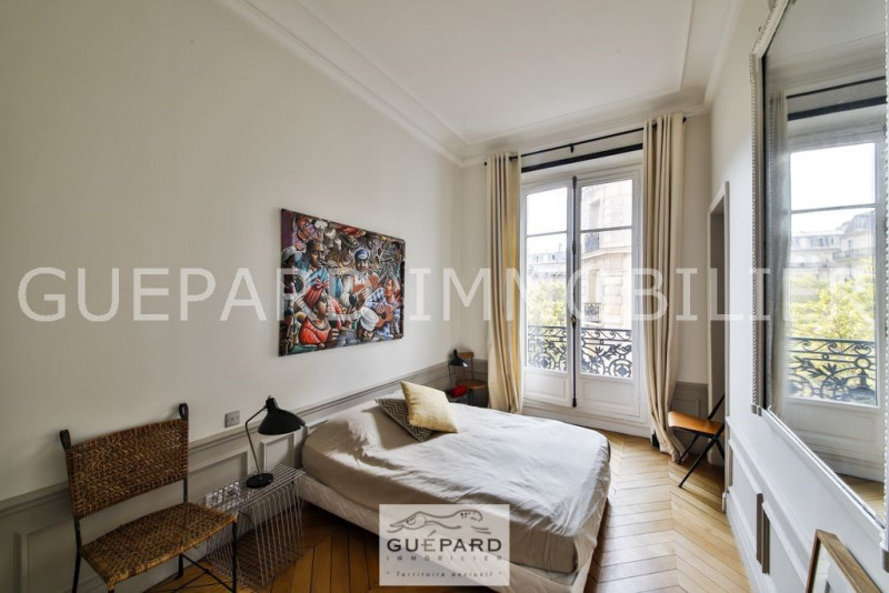 Deluxe sale apartment Paris 17ème 2 790 000€ - Picture 6