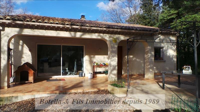 Vente maison / villa St paulet de caisson 320000€ - Photo 14